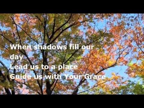 The prayer-Josh Groban and Celine Dion-(lyrics and vocals)
