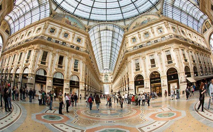 Lassé du shopping ordinaire, vous voulez vivre une nouvelle expérience? Découvrez notre sélection des 10 centres commerciaux les plus incroyables au monde!