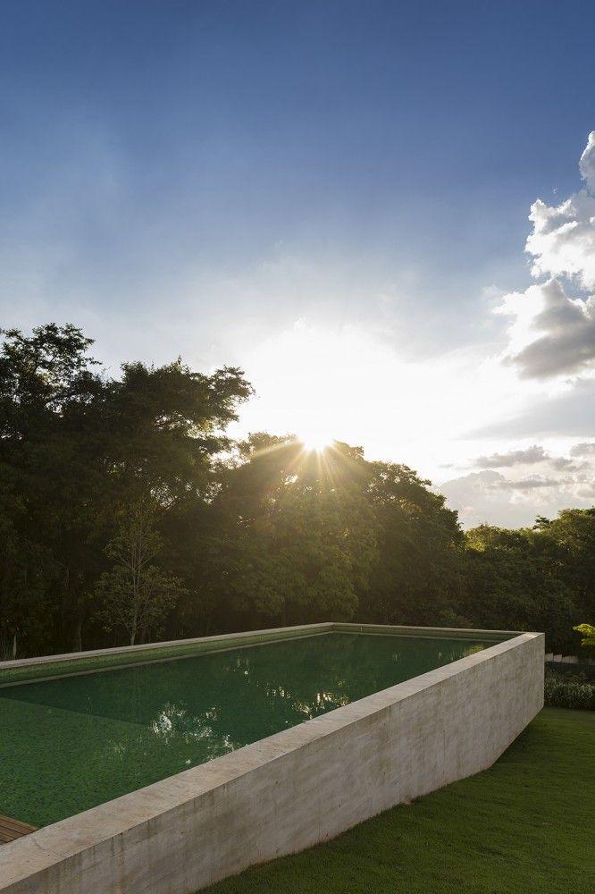 Gallery of Redux House / Studiomk27- Marcio Kogan + Samanta Cafardo - 11