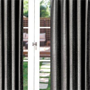 Ready Made Curtains - Home Decor - Briscoes - Habitat Verona Eyelet Curtain