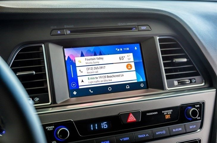 Android Auto, CarPlay coming to Hyundai vehicles: Android Auto, CarPlay coming to Hyundai vehicles:…