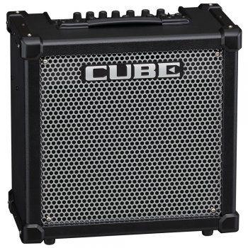 Roland Cube 80GX 80w Electric Guitar Amplifier available to buy @guitarbitz | http://www.guitarbitz.com/guitar-amplifiers-c20/electric-guitar-amplifiers-c23/roland-cube-80gx-80w-electric-guitar-amplifier-p2194