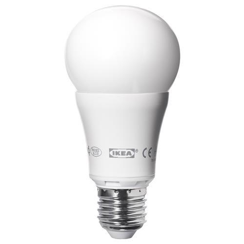 LEDARE LED λαμπτήρας E27 - IKEA