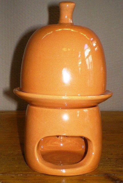 Apple fryer, 9x18 cm.
