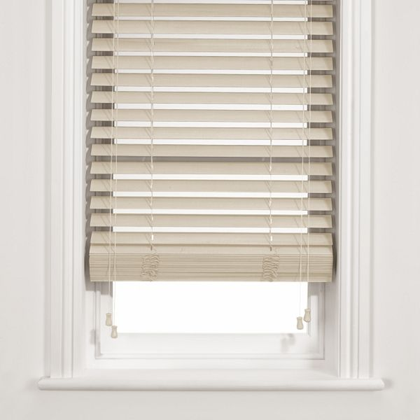 john lewis wooden venetian blinds in chalk