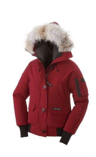 my dear Canadian friends, is Canada goose expensive in Canada?