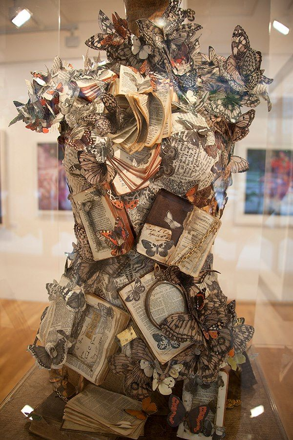 Kirsty Mitchell exhibition   Passionate About Vintage