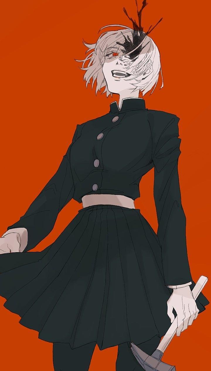 Pin By Tander On Jujutsu Kaisen Jujutsu Country Girls Bleach Anime