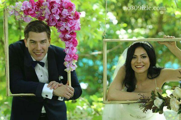Başrollerini Demet Özdemir ve Furkan Palalı'nın paylaştığı yeni dizi No: 309'un konusu... http://no309izle.com/no-309-konusu/