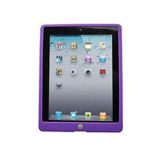 iPad Candy Cover in Purple