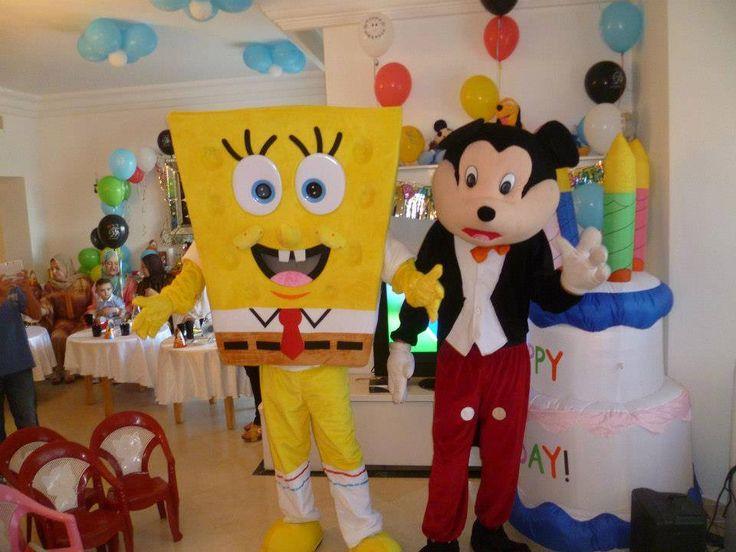 Allô Youssef : 0656989026 Animation Événementiels à Casablanca Maroc DJ animateur micro clown mascottes la magie pop corne barra a papa cameraman hommes gents maquillage gâteux d anniversaire buffet