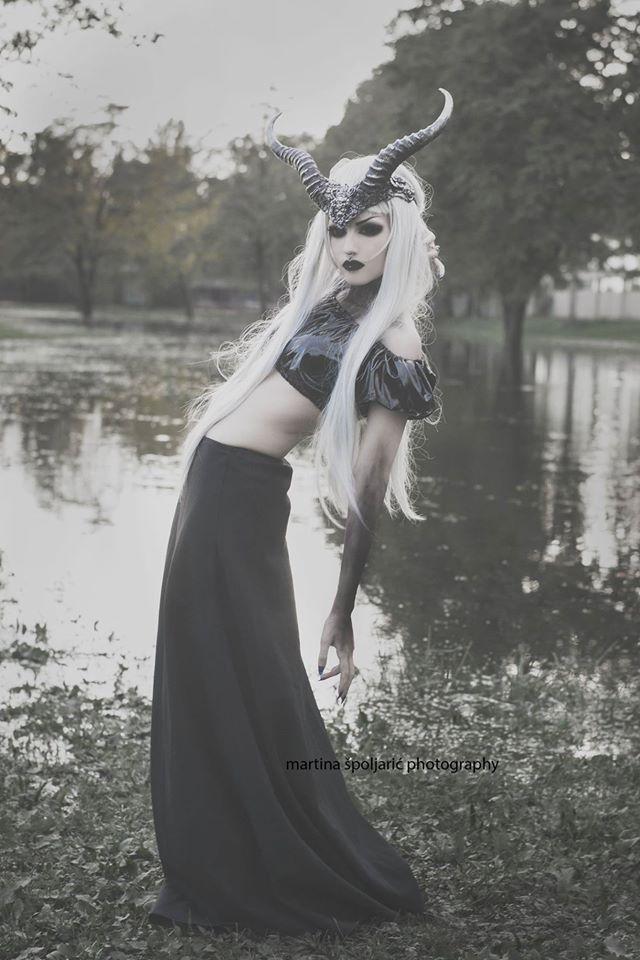 Gothic and Amazing : Photo