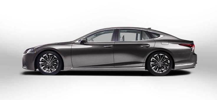 2018 Lexus LS 500h - lexus motor company in golden age, this giant cars makers rumored will release new Lexus LS 500h in upcoming season. Make a room for