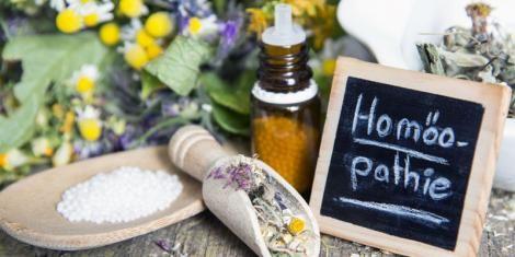 Homöopathie bei Sonnenallergie