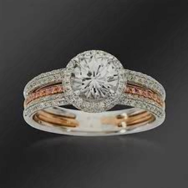 29 best images about engagement rings on ruby