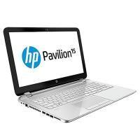 """HP Pavilion 15-N007SS i3-3217 8GB 500GB 15"""" BLANCO S. Operativo Windows 8 (64 bits)  CPU Intel Core i3-3217U (1,8 GHz, 3 MB, 2 núcleos) Memoria RAM 8 GB   Disco Duro SATA de 500 GB (5400 rpm) Pantalla HD BrightView con retroiluminación LED de 15,6"""" (1.366 x 768) Gráfica Intel HD Graphics 4000 Conectividad 10/100 Lan y Wifi 802.11b/g/n Puertos E/S. HDMI, Auricular, microfono, 1xUSB 2.0, 2xUSB 3.0, 1xRJ45, Lector tarjetas DTS sound + Webcam, Batería Litio 4 celdas Precio 561,19€ Iva Incluido"""