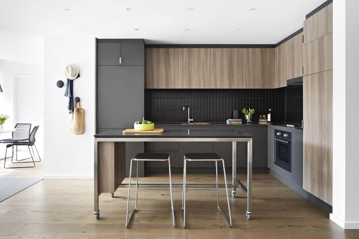 Apartment Kitchens Designs Extraordinary Design Review