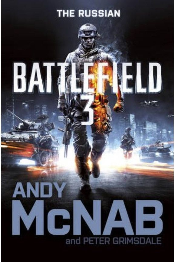Just in... Battlefield 3: Th... and selling fast! http://www.pwrplaysonlinepalace.com/products/battlefield-3-the-russian-by-andy-mcnab-audiobook?utm_campaign=social_autopilot&utm_source=pin&utm_medium=pin
