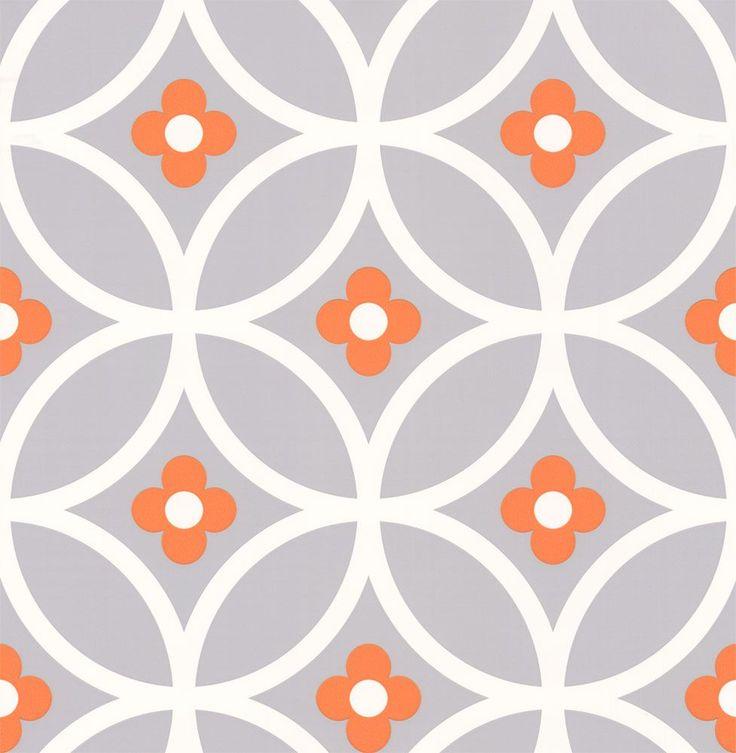 Wall Paper Design best 25+ orange wallpaper ideas on pinterest | orange bath