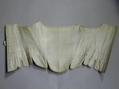 Inside of corset, 1930.84.2