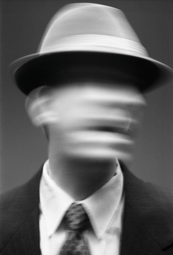 "Shake - 20 x 24"" silver gelatin photograph, hand printed by Boston artist, Stephen Sheffield."