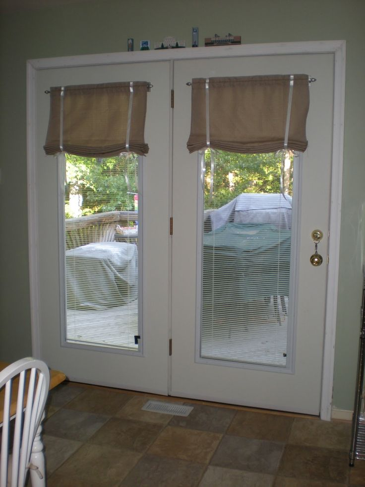 Door Window Curtains, Curtain Door, Kitchen Doors, Kitchen Curtains,  Kitchen Windows, Green Kitchen, New Kitchen, Door Coverings, Room Doors