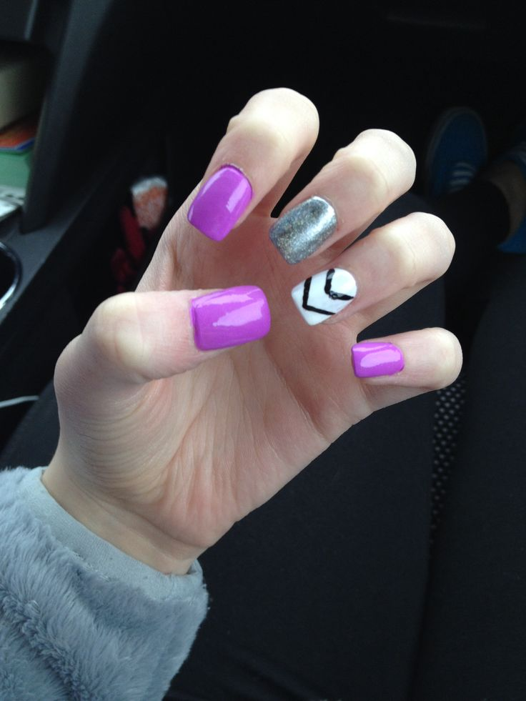 Cute acrylic nails for spring. | Nails | Pinterest ...