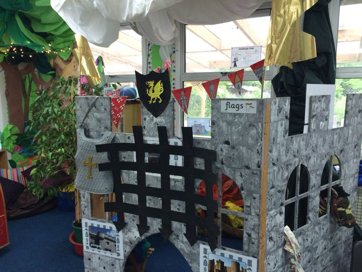 35 Best Ideas About Eyfs Knights And Dragons On Pinterest