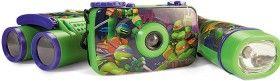 NEW Teenage Mutant Ninja Turtles 3-Piece Kit $20