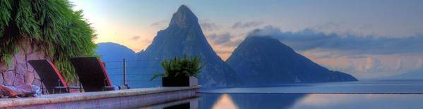 #traveldealoftheday #JadeMountain #StLucia #sale #Caribbean #luxury Enjoy 5th NIGHT #FREE during selected 2015 dates 2015 JADE MOUNTAIN daily rates per couple, per night, are: US 1,375 / 1,900 / 2,200 (Jan 3 - Apr 15, 2015) US 1,150 / 1,600 / 1,900 (Apr 16 - May 31, 2015) US 1,050 / 1,450 / 1,750 (Jun 1 – Oct 31, 2015) US 1,150 / 1,600 / 1,900 (Nov 1 – Dec 19, 2015) in Sky, Star and Moon sanctuaries respectively.  Add breakfast and dinner for US 200 per couple daily. Add an all inclusive…