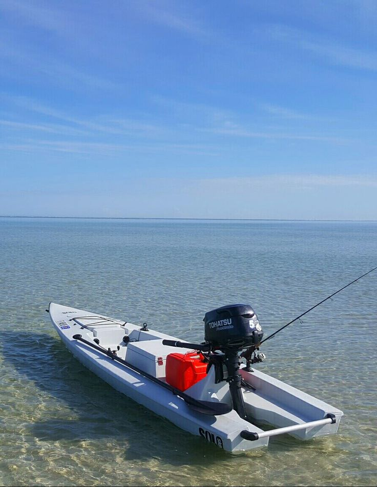 1415 best images about kayak on pinterest for Solo fishing canoe