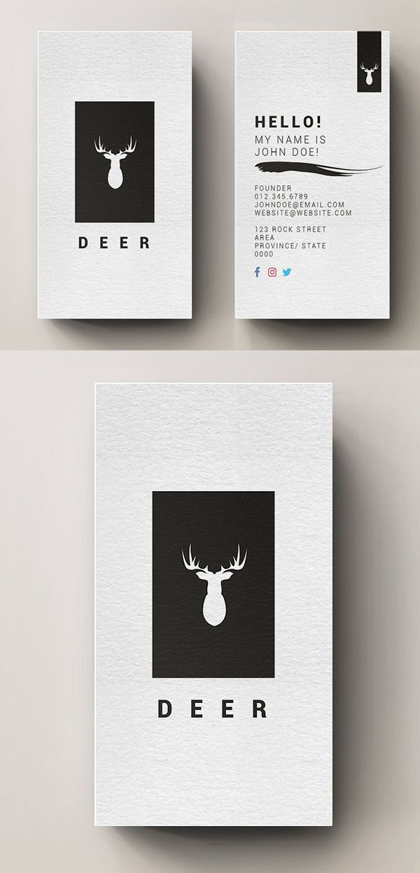 Best 25+ Business cards ideas on Pinterest | Business card design ...