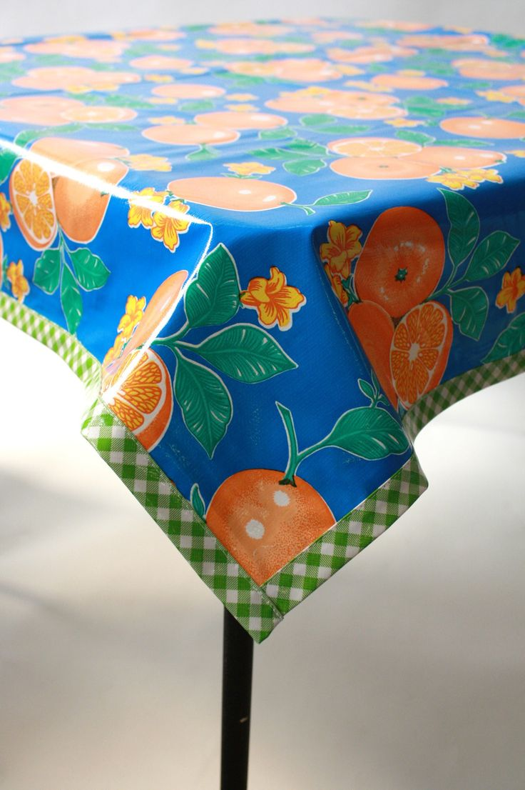 "Square Tablecloth - 48"" x 48"""