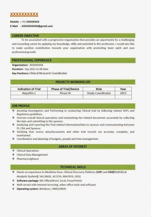 d pharmacy resume format for fresher format fresher pharmacy resume
