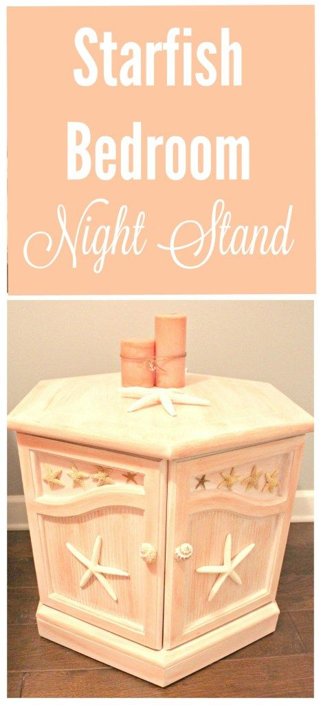 DIY Furniture Makeover With Chalk Paint & Color Washing