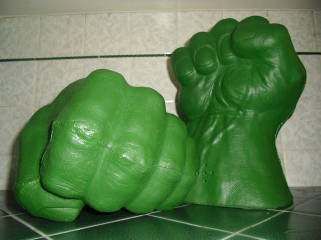 Cool Facts About The Hulk