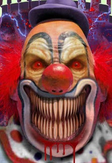 Hungry the Clown