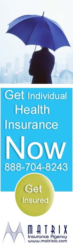 Get free #quotes now for #individual and family insurance benefits via Matrix #Insurance Agency in #California US. http://www.matrixia.com/individual-and-family-insurance-plans/