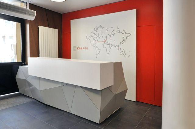 Banque d'accueil
