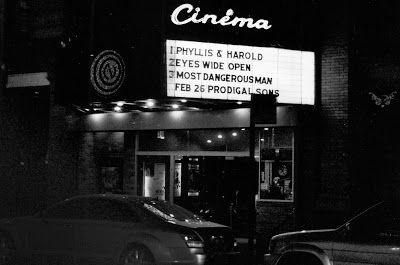 Art house cinemas nyc