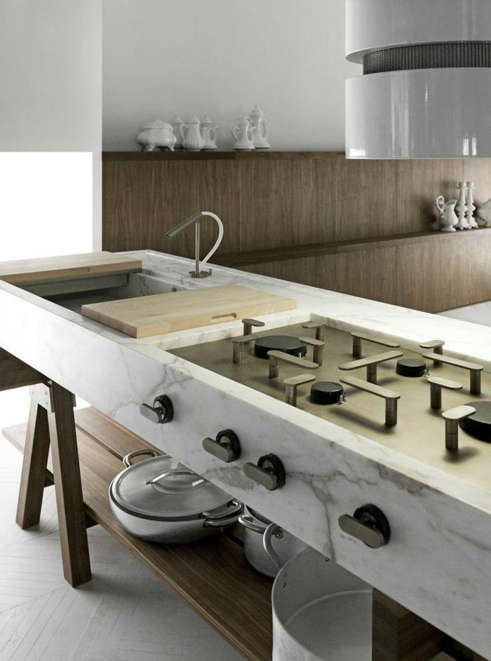 Beaucoup de variantes d\'évier de cuisine en photos! | Küche ...