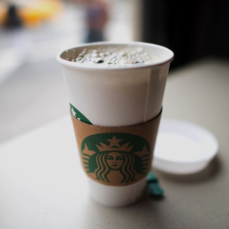 The Healthiest Drinks at Starbucks