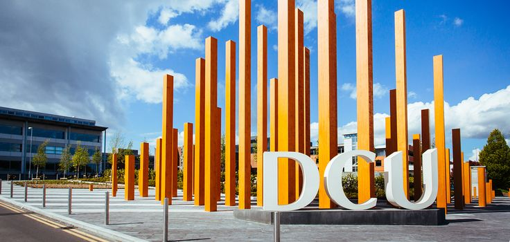 DCU #dcuinternational #dcustudyabroad #education