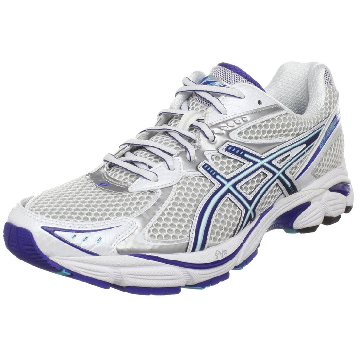 ASICS Women's GT 2160 Running Shoe Review