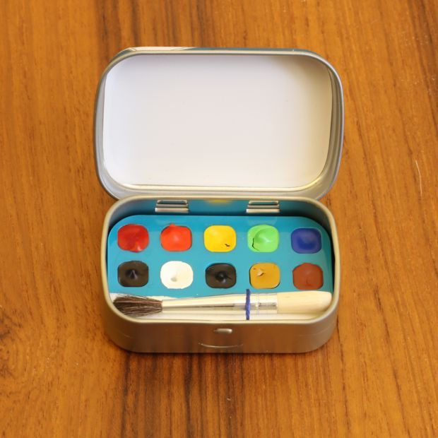 how to make a homemade wonder box
