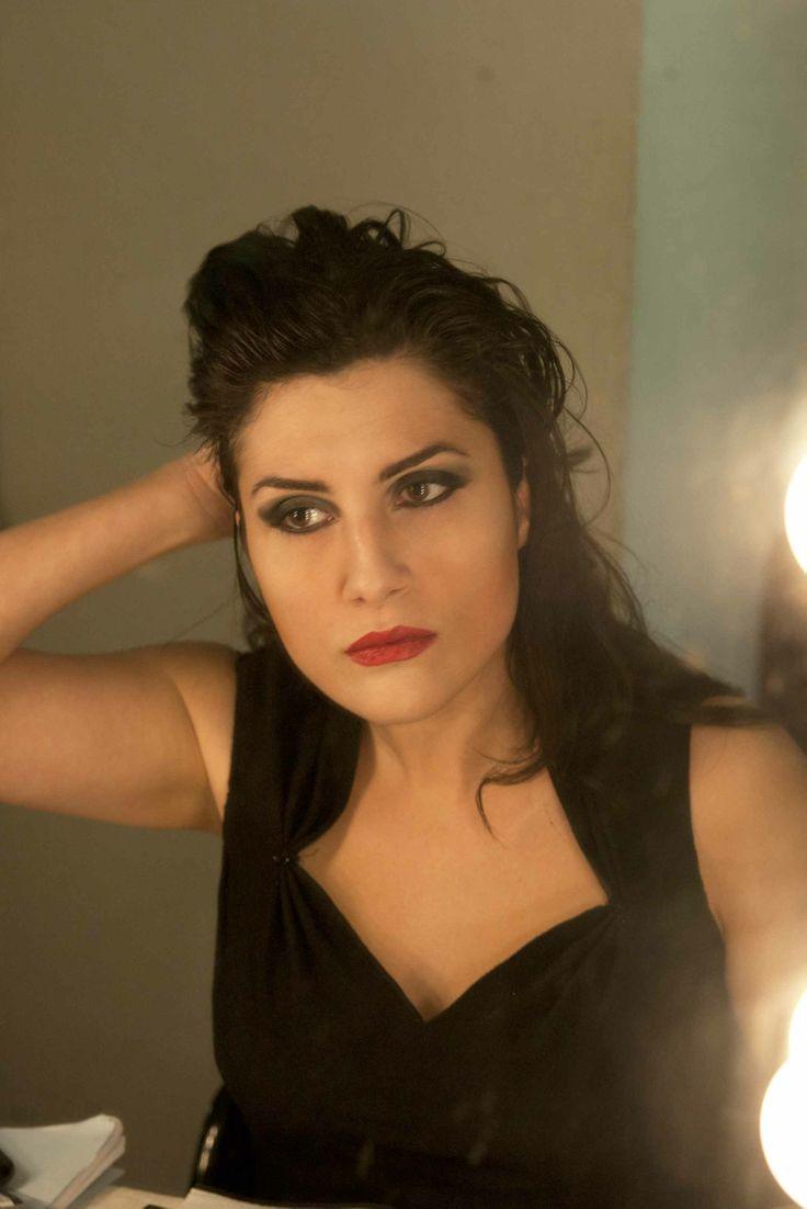 Giorgia Visani - Il Bell'Antonio