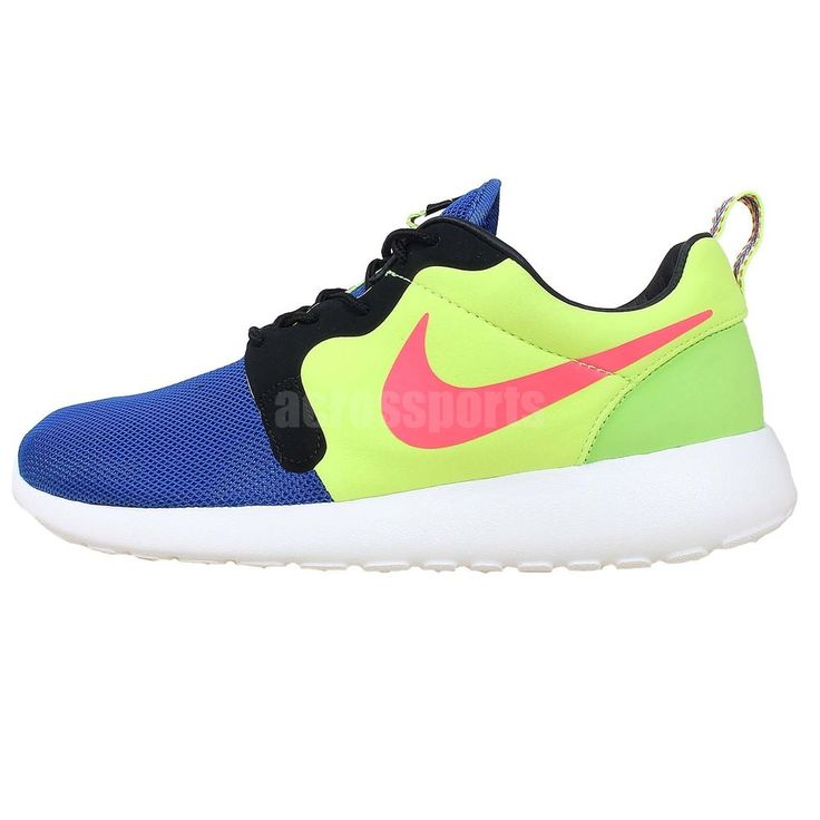 Nike Rosherun HYP PRM QS Roshe Run Hyperfuse Magista World Cup Mens Shoes  http:/