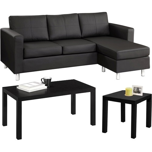 9 best amazing walmart sofas images on pinterest canapes for Best value living room furniture