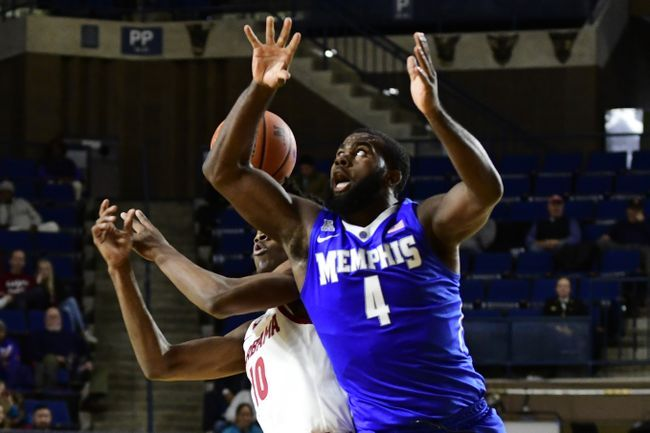 Memphis vs. Northern Kentucky - 11/25/17 College Basketball Pick, Odds, and Prediction