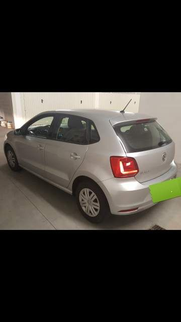 Vw polo 1.4 tdi neopatentati